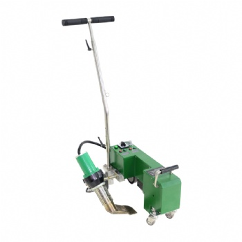 Flexible And Multiple Application Roofing Welding Machine PLX-WP4